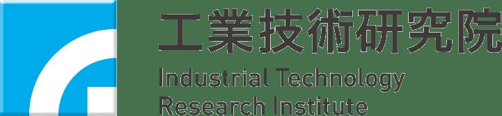 工研院logo
